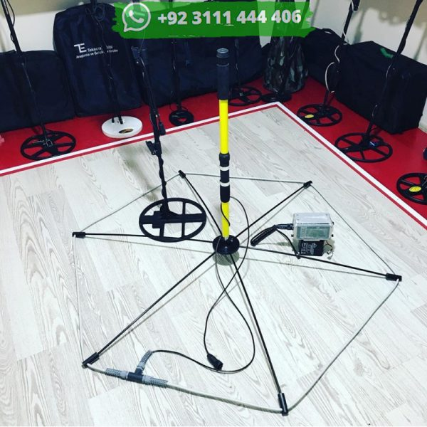 Ekibi 6N gold and metal detector in Islamabad