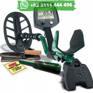 TEKNETICS T2+GWP METAL DETECTOR IN PAKISTAN