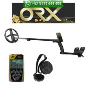 XP gold DETECTOR ORX IN PAKISTAN